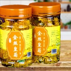 菊花茶30g