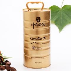 神农国油1.5L